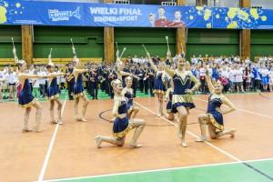 XXII Ogólnopolski Turniej Mini Siatkówki Kinder + Sport