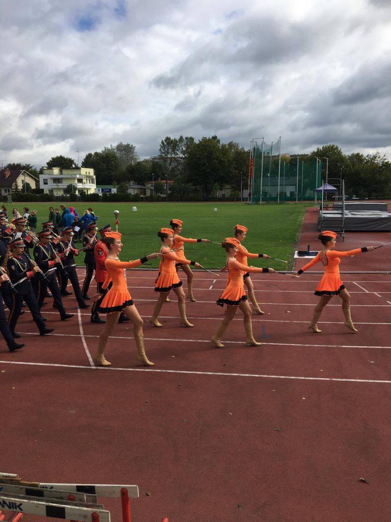 Olimpiada Razem- Częstochowa 15.09.17
