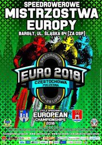 Zagraliśmy podczas Speedrowerowych Mistrzostw Europy