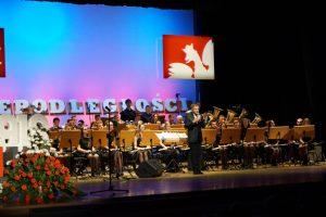 Filharmonia Częstochowska: Koncert z okazji 100-lecia Odzyskania Niepodległości