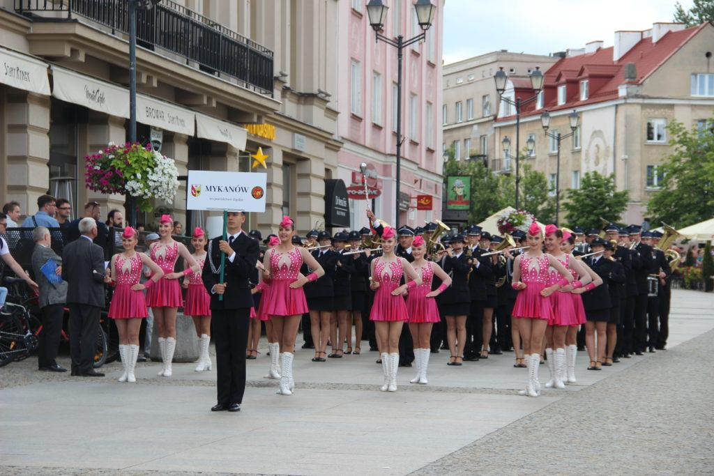 Orkiestra z Mykanowa najlepsza w Polsce!