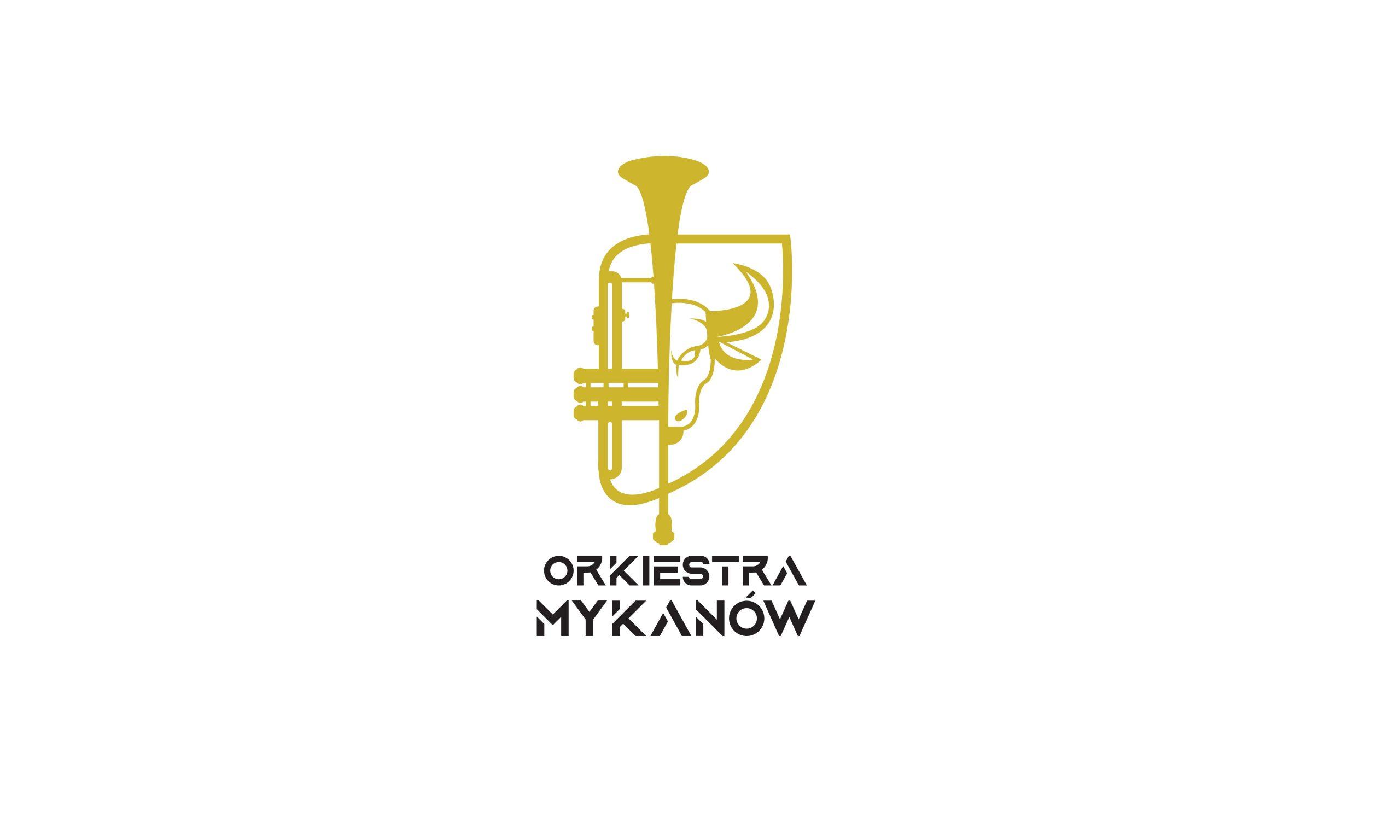 Orkiestra z nowym logo