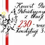 Koncert Pieśni Patriotycznych (online)