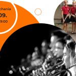 Kilka słów od orkiestry…  Edukacja, rozwój poprzez naukę gry na instrumentach, śpiewu i tańca.